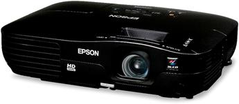 Produktfoto Epson EH-TW450 LW