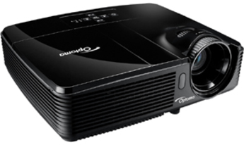 Produktfoto Optoma DS327