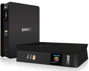 Produktfoto Emtec Movie CUBE S850H