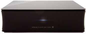 Produktfoto Sony SMP-N200