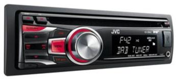 Produktfoto JVC KD-DB42E