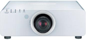 Produktfoto Panasonic PT-DW730ELS