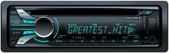 Produktfoto Sony CDX-GT565UV