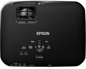 Produktfoto Epson EH-TW480