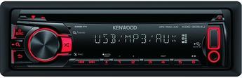 Produktfoto Kenwood KDC-3054UR