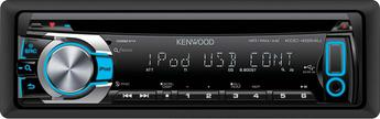 Produktfoto Kenwood KDC-4554U
