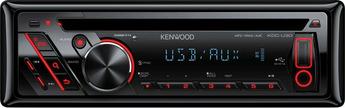 Produktfoto Kenwood KDC-U30R