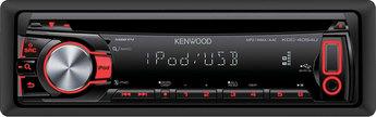 Produktfoto Kenwood KDC-4054UR