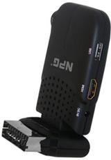 Produktfoto NPG Tech DHT31NRS