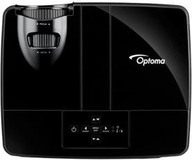 Produktfoto Optoma ES550