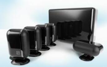 Produktfoto Q Acoustics Q7000 5.1