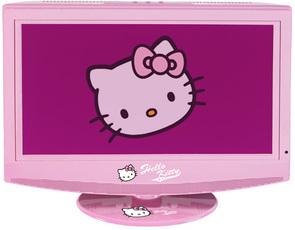 Produktfoto Ingo Hello Kitty TDT USB