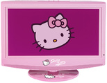 Produktfoto Ingo Hello Kitty TDT USB