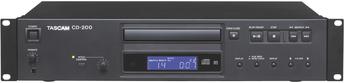 Produktfoto Tascam CD-200