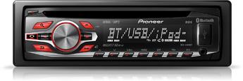 Produktfoto Pioneer DEH-4400BT