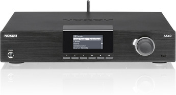 noxon a540 dab dab dab tuner radio tests erfahrungen. Black Bedroom Furniture Sets. Home Design Ideas