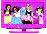 Produktfoto Lexibook Barbie LCD4BB
