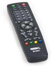 Produktfoto Basicxl BXL-RC001