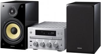 Produktfoto Sony CMT-G2BNIP