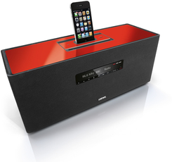 Produktfoto Loewe Soundbox