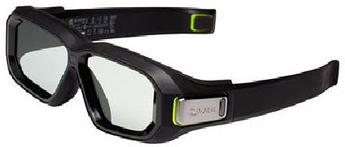Produktfoto Nvidia Geforce 3D VISION2