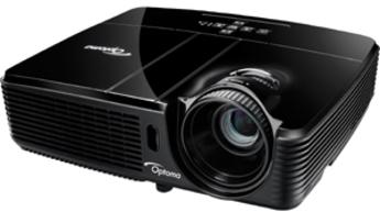 Produktfoto Optoma DX327
