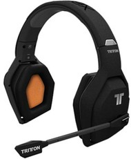 Produktfoto Tritton Devastator Wireless Stereo Headset