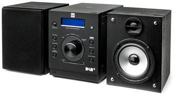 Produktfoto Dual DAB 501