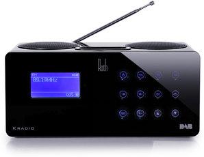 Produktfoto Roth Audio Kradio