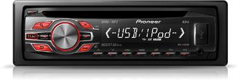 Produktfoto Pioneer DEH-2400UB