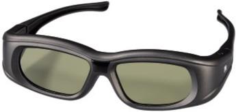 Produktfoto Hama 95589 3D Shutterbrille Samsung