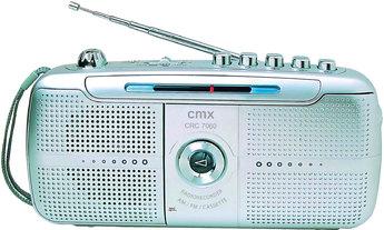Produktfoto CMX CRC 7060