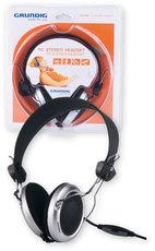 Produktfoto Grundig 76554 Stereo Headset