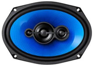 Produktfoto Blaupunkt QL 690