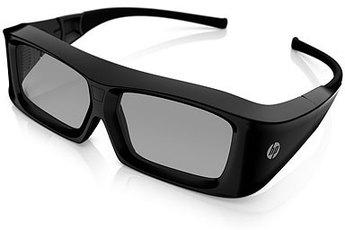 Produktfoto HP 3D XC554AA