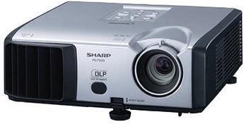 Produktfoto Sharp PG-F317X