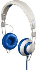 Produktfoto Hama 108910 Donut Bramble ON-EAR