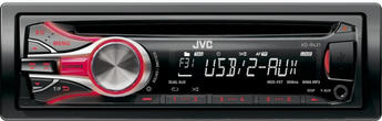 Produktfoto JVC KD-R 431