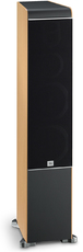 Produktfoto JBL Cinema PACK 80 Black ES80BK