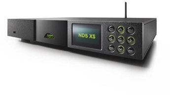 Produktfoto Naim Audio ND5 XS Network Player