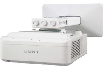 Produktfoto Sony VPL-SX535