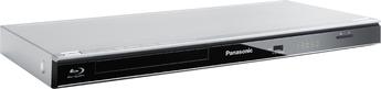 Produktfoto Panasonic DMP-BD77EG-S