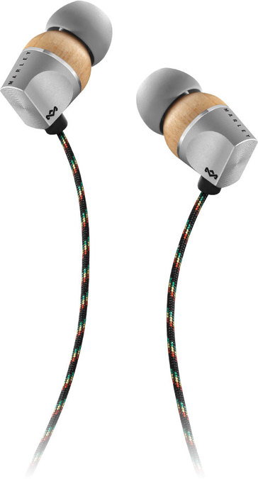 marley em fe023 mi in ear headset tests erfahrungen im. Black Bedroom Furniture Sets. Home Design Ideas