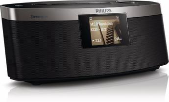 Produktfoto Philips NP3300/12