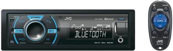 Produktfoto JVC KD-X50BTE