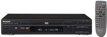 Produktfoto Panasonic DVD-RV 20