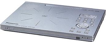 Produktfoto Panasonic DVD-PV55EC-S