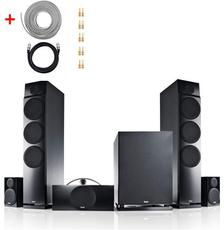 Produktfoto Teufel Theater 500 Surround 5.1-Set