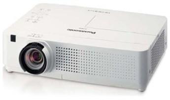 Produktfoto Panasonic PT-VX400E