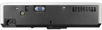 Produktfoto Hitachi CP-RX93